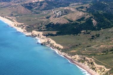 Pt. Reyes National Seashore